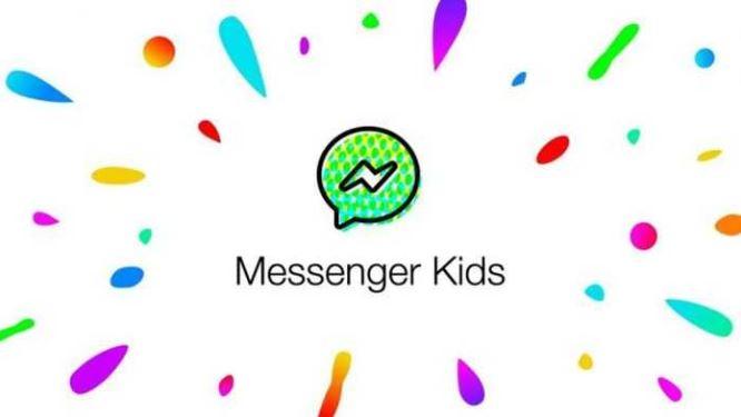 فيس بوك تطلق تحديثا جديداً لتطبيق Messenger Kids
