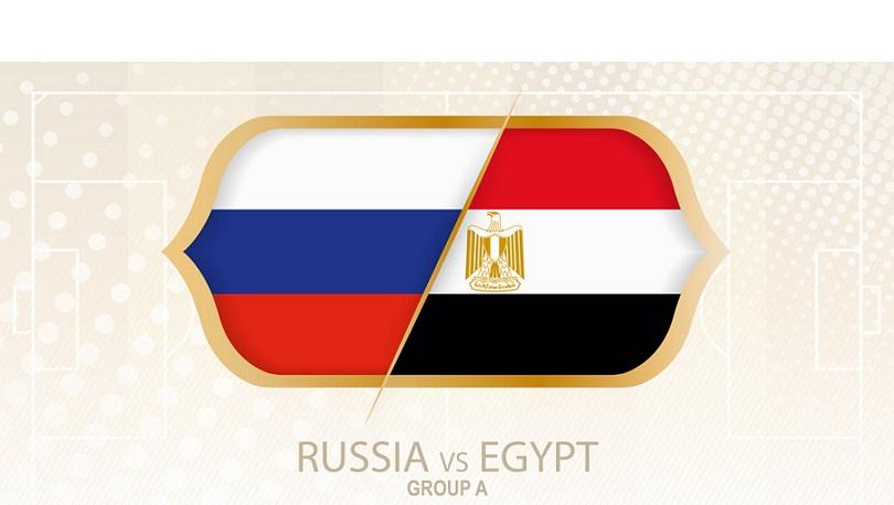 نتيجة مباراة مصر وروسيا.. المنتخب الوطني يخسر ثاني مباراته في المونديال