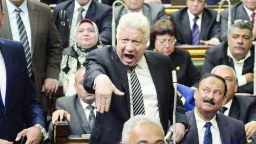 مالك قناة فضائية مصرية يكشف عن تهديدات «مرتضى منصور» ومطالبة فورية بسرعة تدخل الدولة«فيديو»