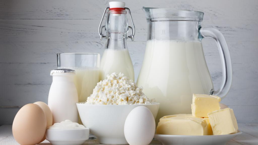 فوائد الإمتناع عن تناول منتجات الألبان أهمها تجنب الإصابة بالحساسية
