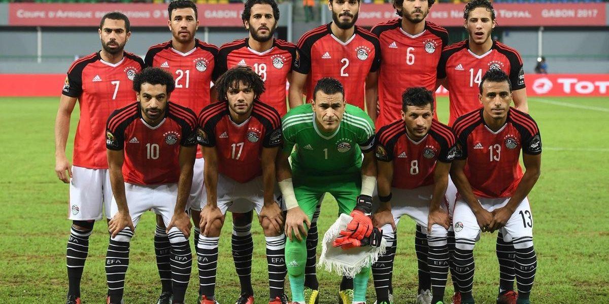 مواعيد وتوقيتات مباريات منتخب مصر فى كأس العالم روسيا 2018