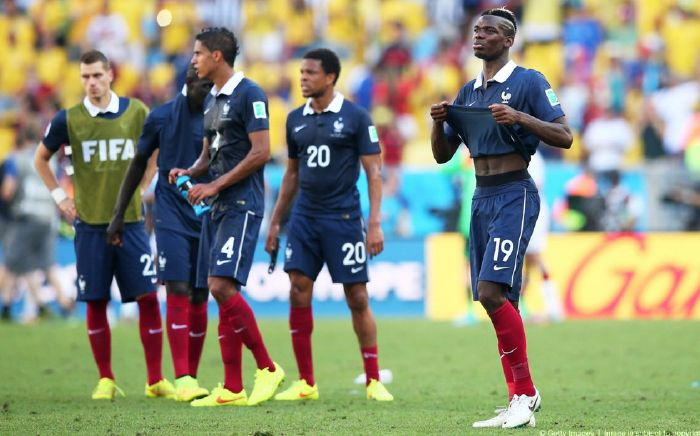 موعد مباراة فرنسا وبيرو غداً الخميس والقنوات الناقلة لها في كأس العالم 2018