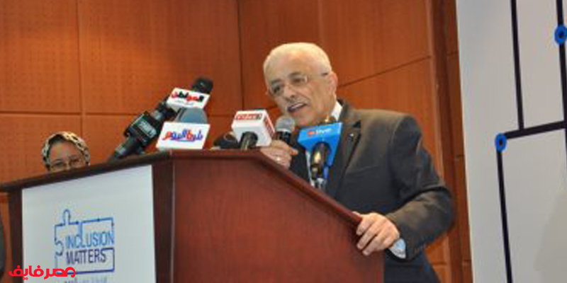 بعد لقائه بمجلس الأمناء والآباء..وزير التعليم يعلن بدء الدراسة في الثاني من سبتمبر لطلاب النظام الجديد
