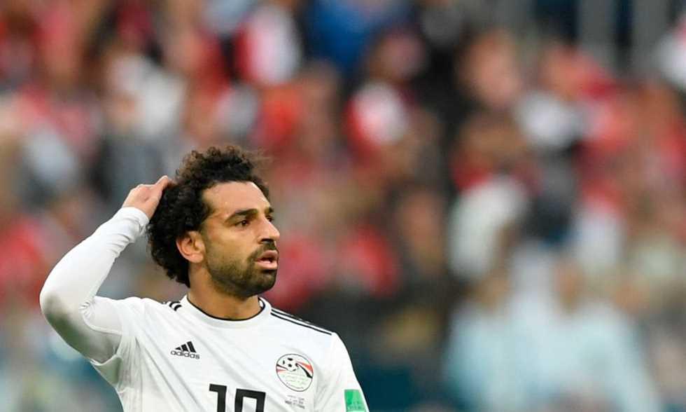 """قرار عاجل من الفيفا ضد """"محمد صلاح"""".. واللاعب يرفض التعليق"""