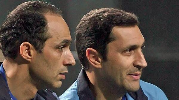 """تصريحات نارية.. علاء مبارك: """"أخويا جمال ممكن يدخل السجن بسبب الكلام ده"""""""