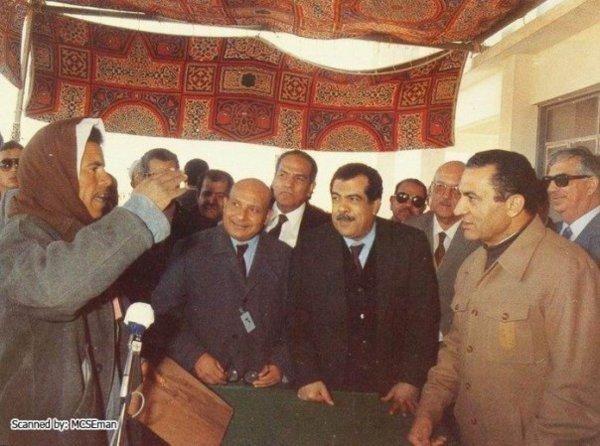 """وزير الإسكان في عهد مبارك: """"الشقة كانت بـ 6 الآف جنيه.. والسادت قالي كلمة مستحيل أنساها"""""""