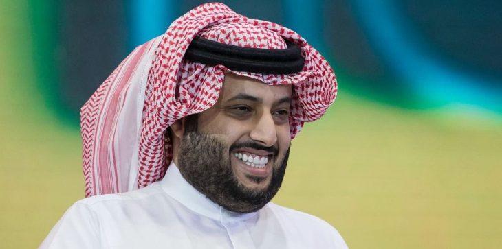 بالصور.. تركي آل الشيخ يسخر من إدارة الأهلي بعد إنتقال رونالدو لليوفنتوس