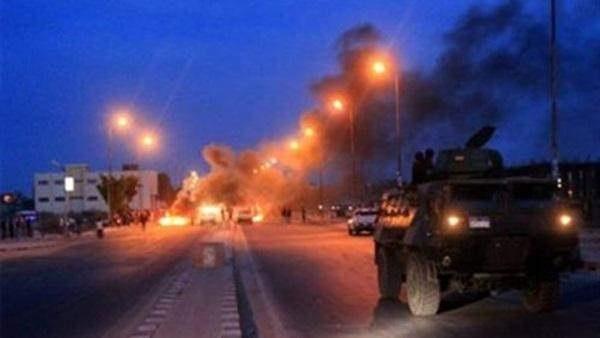 في وقت السحور.. تبادل إطلاق النار في العريش ومصادر تؤكد: مقتل 4 إرهابين حتى الآن