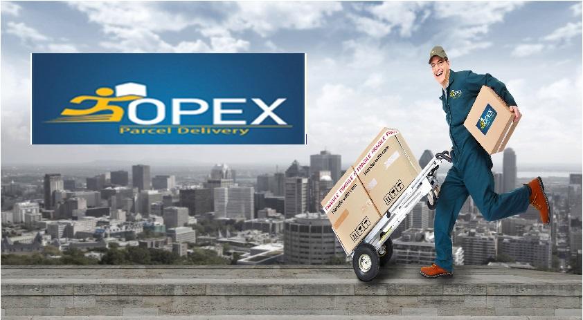 مئات الوظائف الخالية بشركة opoex للبريد السريع وتوصيل الطرود