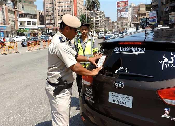 «المرور» توجه تحذير عاجل لجميع السائقين والمواطنين.. وتهدد المخالفين بعقوبات رادعة