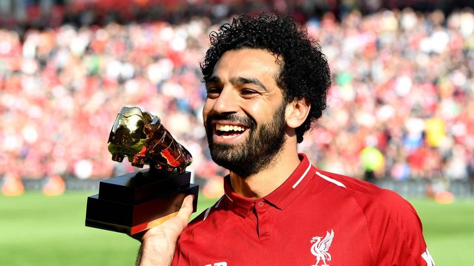 """صحيفة إسبانية تؤكد: """"سبب غريب"""" جعل محمد صلاح يرفض الإنتقال لـ برشلونة"""