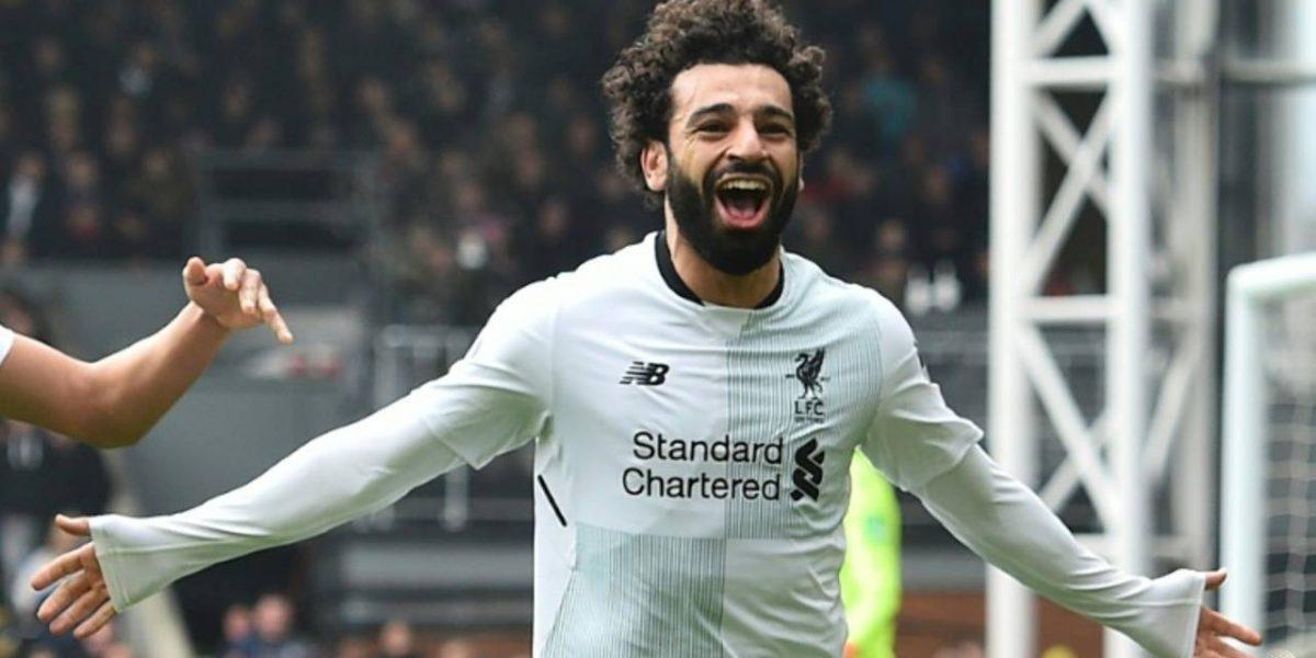 تقارير: برشلونة سيعلن أخبار سعيدة لـ محمد صلاح خلال أيام