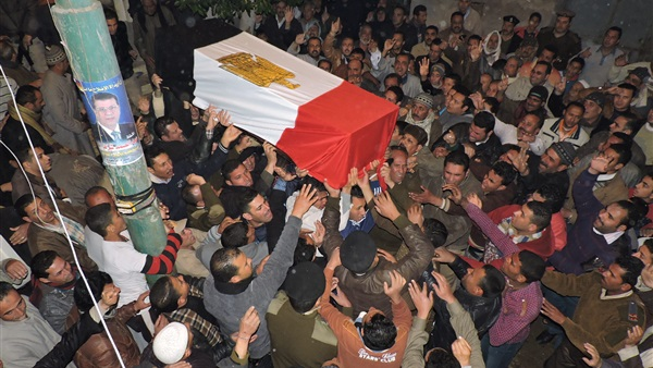 """تفاصيل مثيرة وراء مقتل """"شاب مصري"""" في السعودية.. والأهالي يناشدو الدولة بالتدخل"""