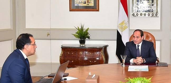 مصدر حكومي: «6 وزراء جدد في الحكومة الجديدة منها التموين»
