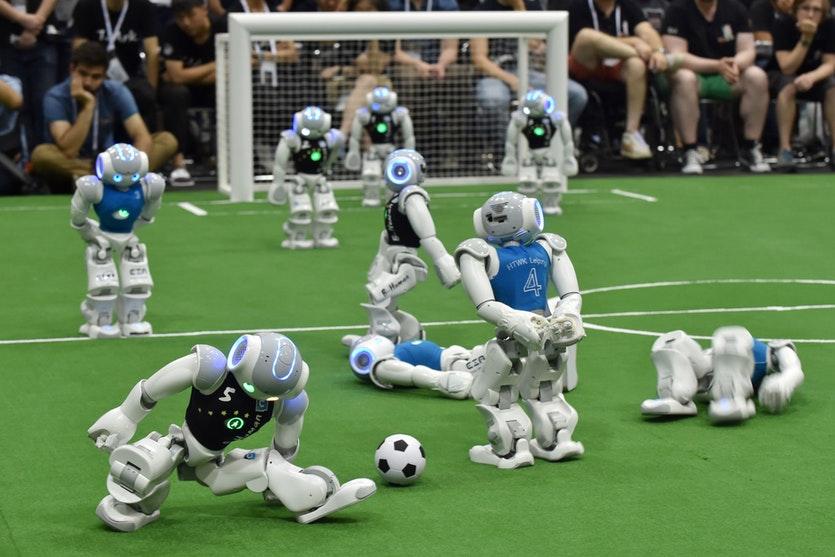 كل ماتريد معرفته حول كأس العالم للروبوتات Robocup