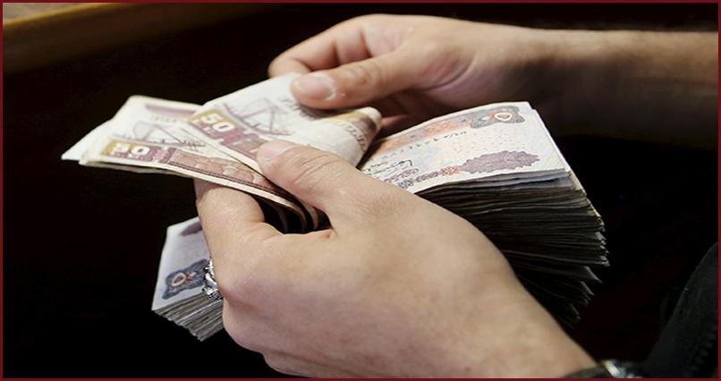 وزير المالية  زيادة المعاشات بنسبة  15% والمرتبات من  نسبة 7 لـ 10%