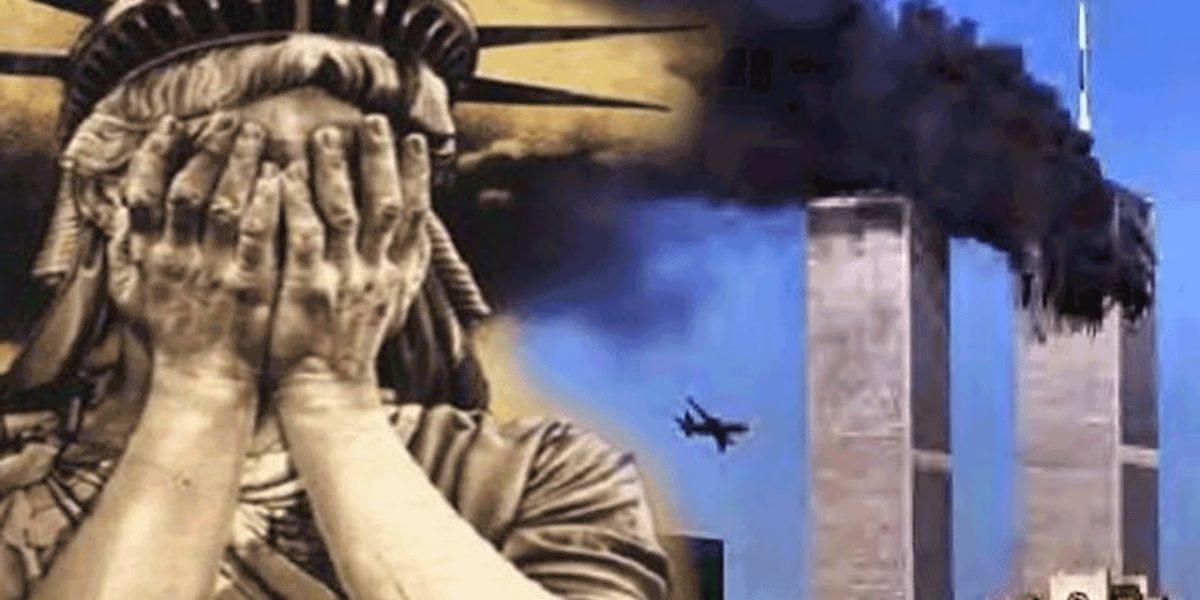 بعد 17 عام من الواقعة.. أمريكا تكشف عن دولة متورطة في أحداث 11 سبتمبر !!
