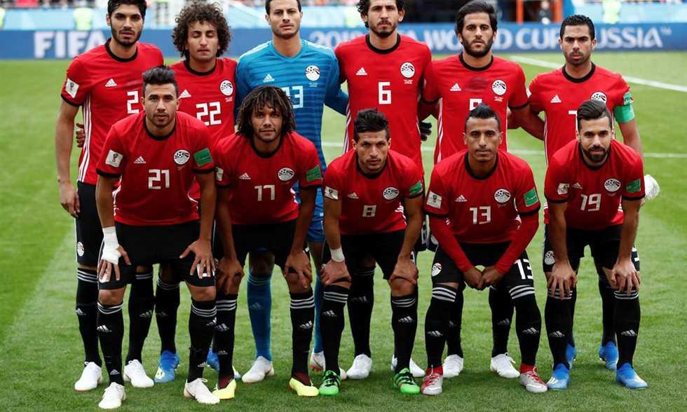 عاجل.. الفيفا توجه تعليمات هامة لمنتخب مصر قبل ساعات من مواجهة روسيا
