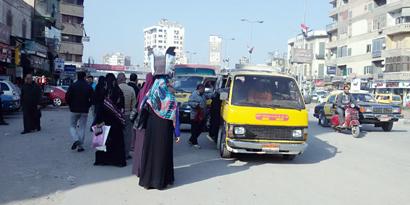 أسعار وسائل النقل الجديدة بعد زيادة البنزين