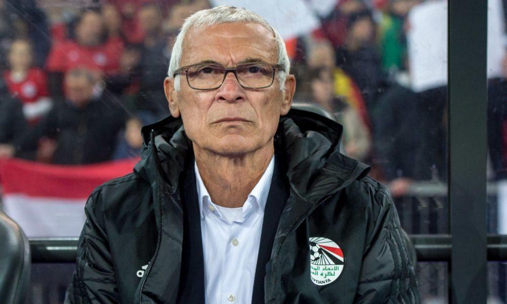 """عاجل.. كوبر يوافق على تدريب """"منتخب عربي"""" ومواجهة محتملة ضد مصر في كأس الأمم المقبلة"""