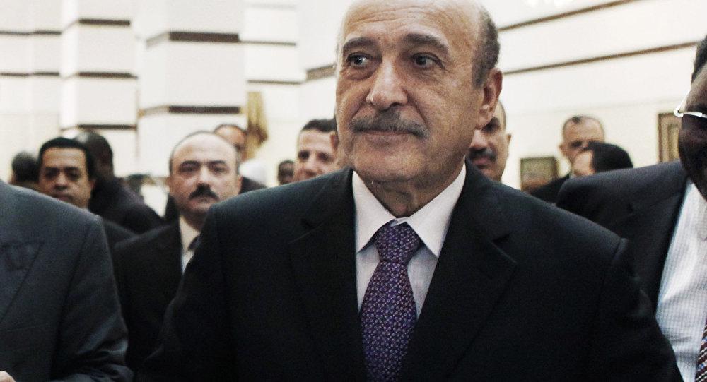 عاجل.. مصطفى بكري يكشف حقيقة ظهور عمر سليمان من جديد