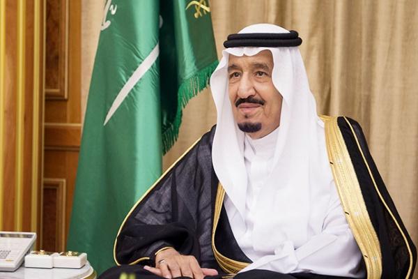 بعد منتصف الليل.. التليفزيون السعودي يذيع أمر ملكي عاجل من الملك سلمان !!