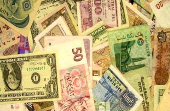 أسعار العملات اليوم 372018 مقابل الجنيه المصري 1