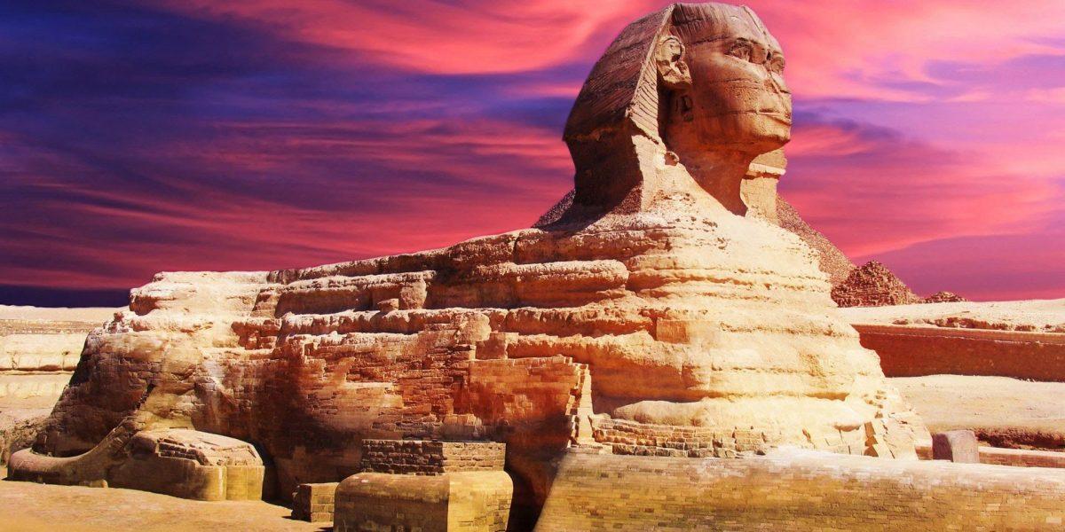 """صدق أو لا تصدق.. إكتشاف تمثال لـ """"أبو الهول"""" على كوكب المريخ !!"""