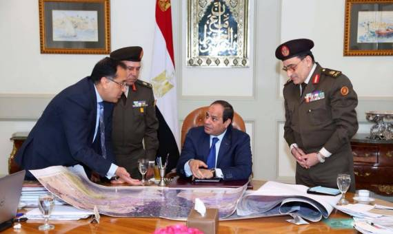 الآن.. قرار جمهوري عاجل من الرئيس السيسي.. والحكومة تؤكد بداية تنفيذه فورًا