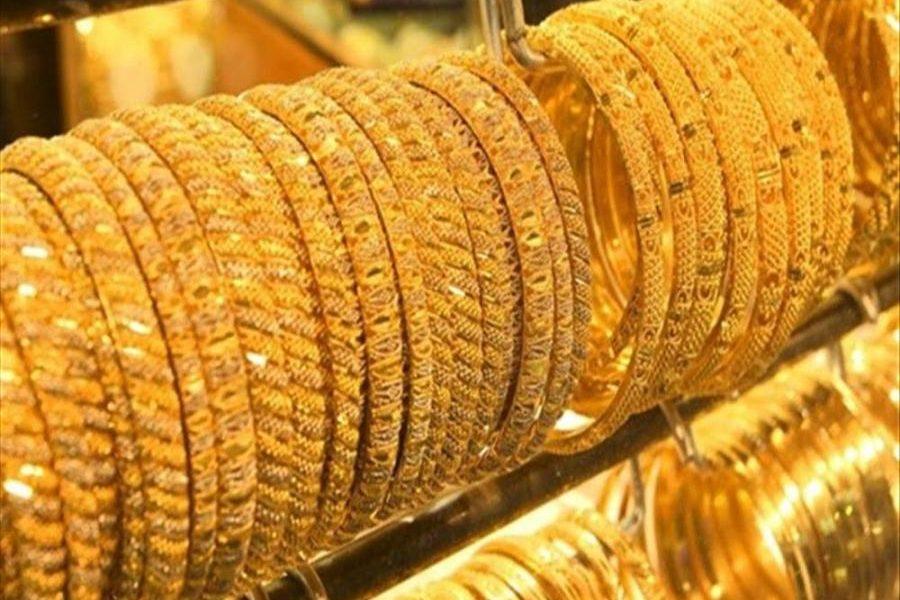 أسعار الذهب اليوم 3\7\2018 في مصر بمحلات الصاغة