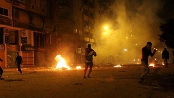 """في رمضان.. """"حرب شوراع في بولاق"""" والأهالي: كنا عايشين في حالة رعب !!"""