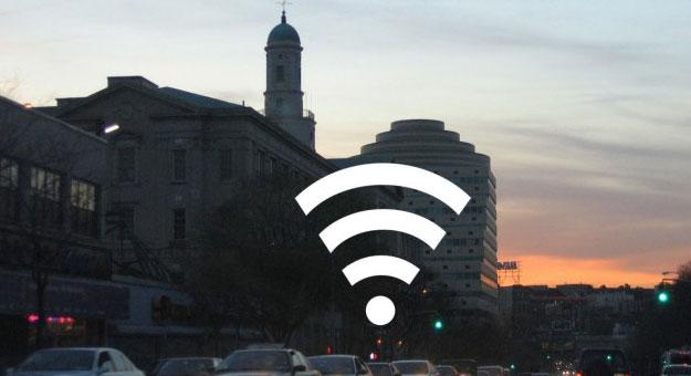 """أول محافظة مصرية تعلن توفير خدمة الإنترنت """"واي فاي"""" مجانًا للمواطنين في الشوارع"""