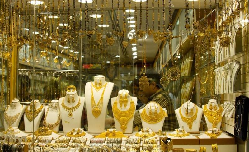 هبوط جديد في أسعار الذهب في السوق المصري ومحلات الصاغة اليوم السبت 10/11/2018