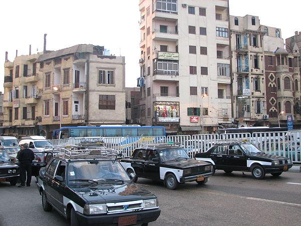 بالأرقام.. الأسعار الجديدة لأجرة التاكسي والميكروباصات وأتوبيسات النقل العام