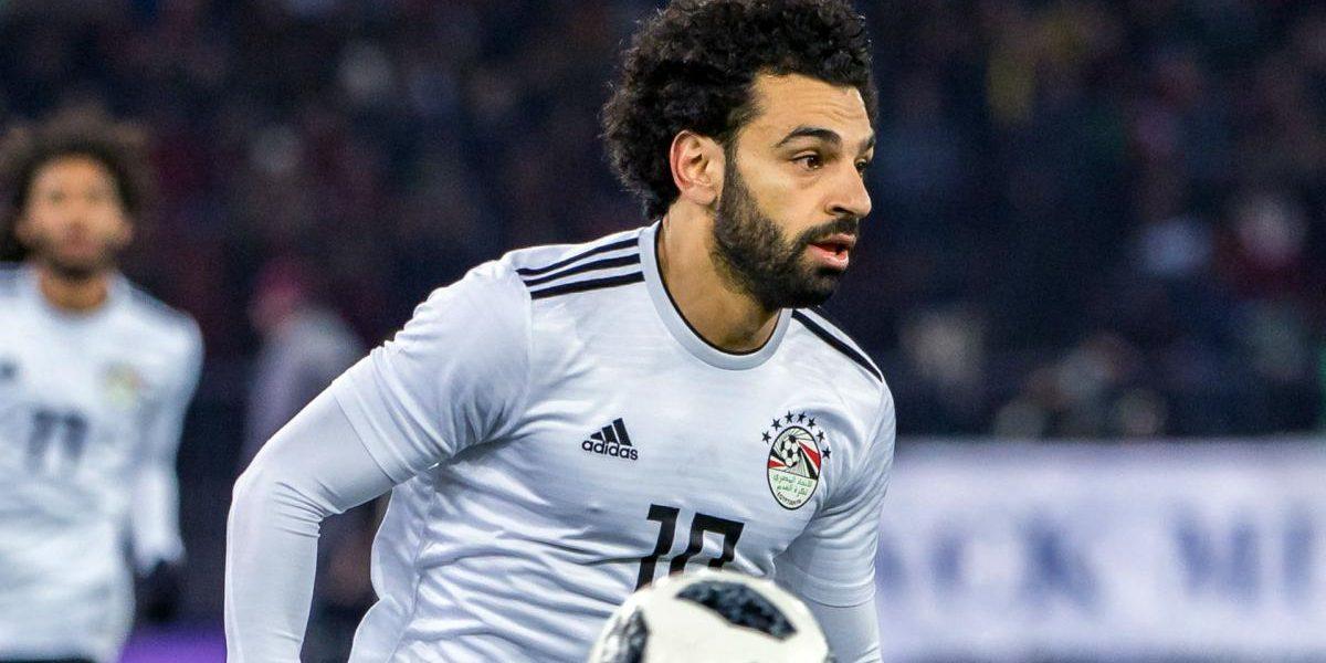 رغم الهزيمة من السعودية.. محمد صلاح يحصد جائزة جديدة في مباراة اليوم«صور»