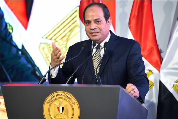 قبل ساعات من العيد.. قرار جمهوري من السيسي يٌسعد الآف الأسر المصرية منذ قليل