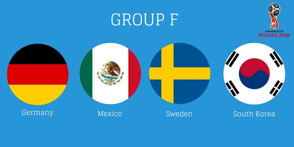 مواعيد ونتائج وجدول ترتيب المجموعة السادسة كأس العالم بروسيا 2018 والقنوات الناقلة.. محدث