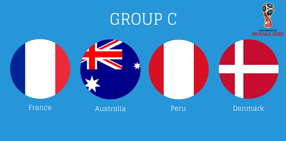مواعيد ونتائج وجدول ترتيب المجموعة الثالثة كأس العالم بروسيا 2018 والقنوات الناقلة.. محدث