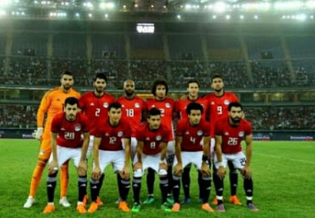 موعد مباراة مصر وبلجيكا