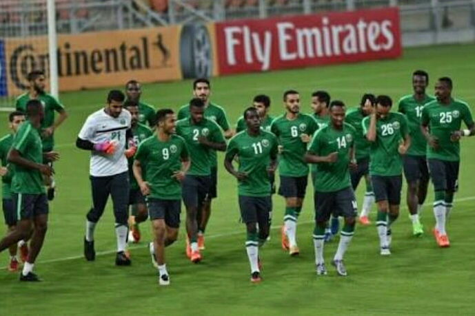 موعد مباراة السعوديةوأوروجواي والقنوات الناقلة
