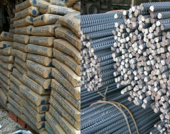 سعر الحديد والأسمنت بالأسواق المصرية