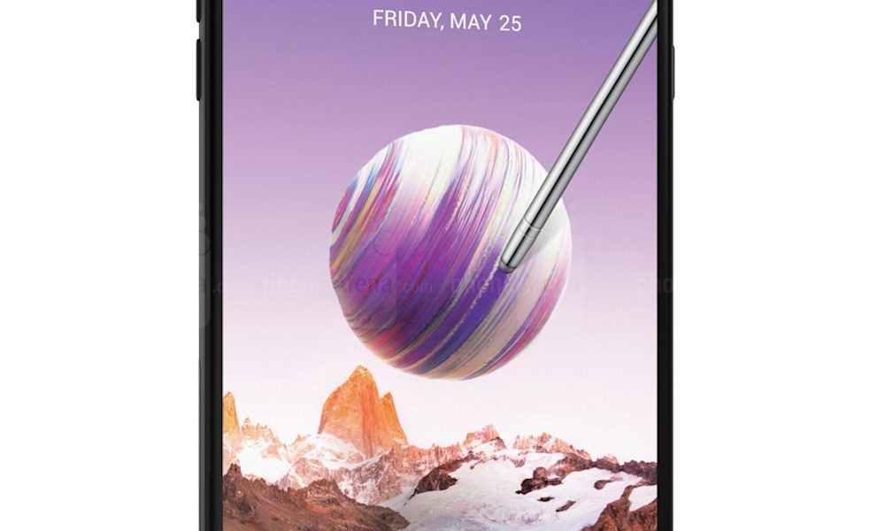 مواصفات هاتف LG الجديد Stylo 4
