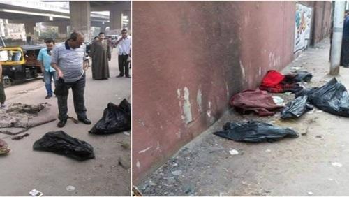 قرار عاجل من النيابة العامة بشأن المتهمين في مذبحة أطفال المريوطية