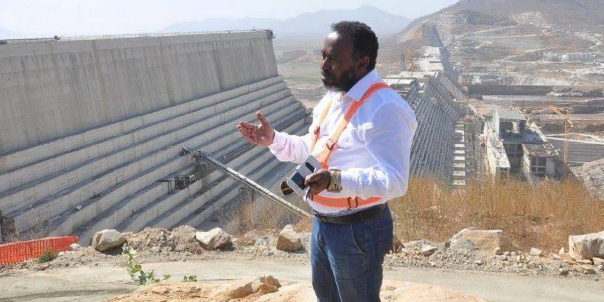 """اغتيال """"مدير"""" مشروع سد النهضة في ظروف غامضة.. والشرطة الإثيوبية تتعهد بالكشف عن الجهة المتورطة في الجريمة"""
