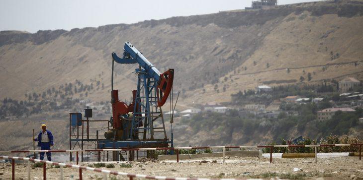 اكتشاف نفطي جديد بالصحراء الغربية في مصر