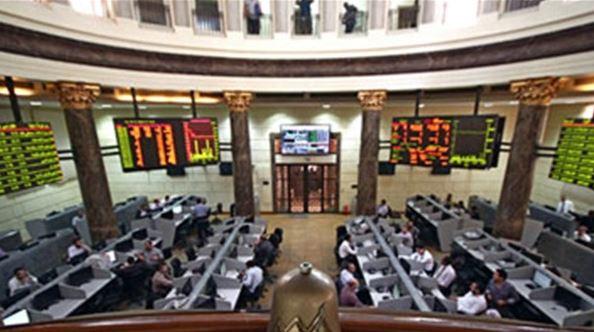 عاجل.. خسائر فادحة في البورصة المصرية تصل لـ 200 مليون جنيه.. ومصادر تكشف السبب
