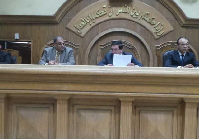 الحكم بالسجن المؤبد والمشدد على 12 متهما بينهم موظف كبير في وزارة التربية والتعليم والسبب خلاف على قطعة أرض