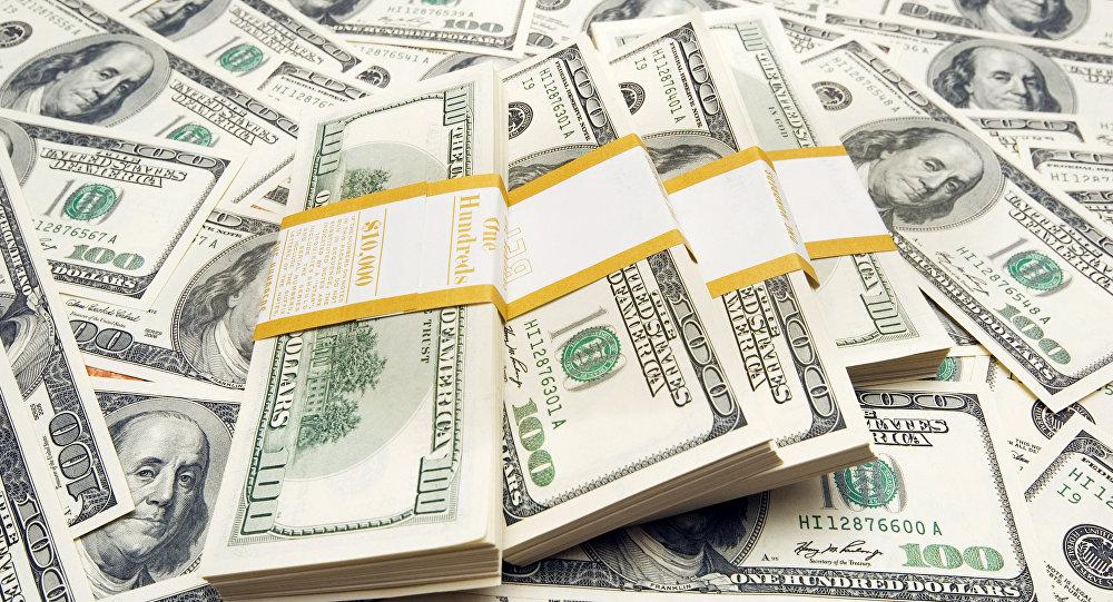 سعر الدولار الأمريكي اليوم الأربعاء 12-9-2018 في البنوك المصرية وفقا لآخر تحديث