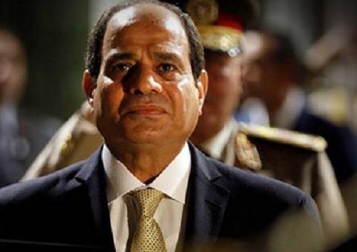 عاجل| قرار بإسقاط الجنسية المصرية عن «قشطة» و«الأعرج» و«أبو توهة».. ونشره بالجريدة الرسمية للدولة