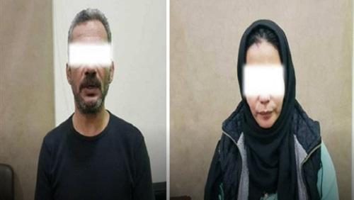 حكم عاجل من محكمة الجنايات على المتهمين باحتجاز ربة منزل وتصويرها عارية «صور»